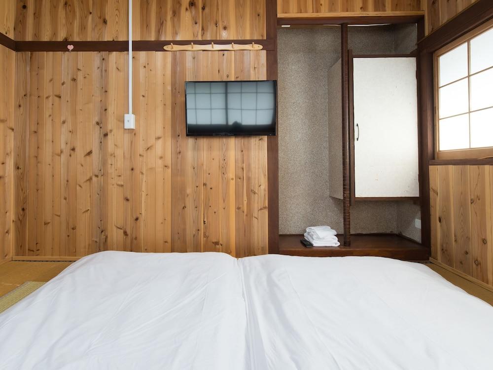 OYO旅館 湯布院の竹 image