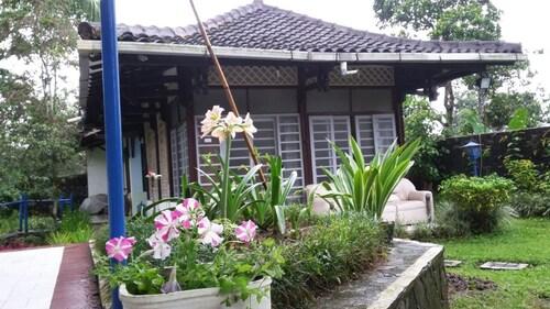 Fuji Villa, Sleman