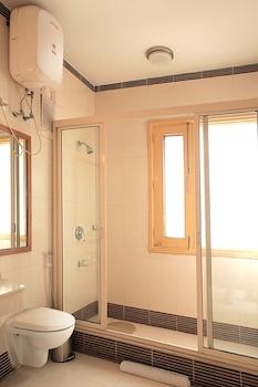 Ahuja Residency Cyber City I - Bathroom  - #0