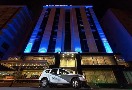 . Fesa Business Hotel