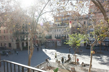 MH Apartments Gracia - View from Hotel  - #0