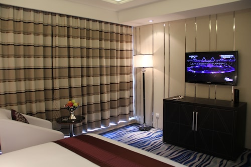 Brigh Radiance Hotel, Yantai