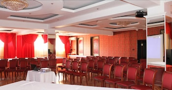 Ulan-Ude Park Hotel - Meeting Facility  - #0