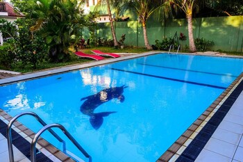 Hotel Sylview - Greenvillage - Outdoor Pool  - #0