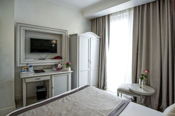 Old Town Boutique Hotel - Guestroom  - #0