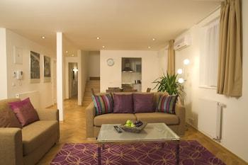 Hotel - Residence Karlova