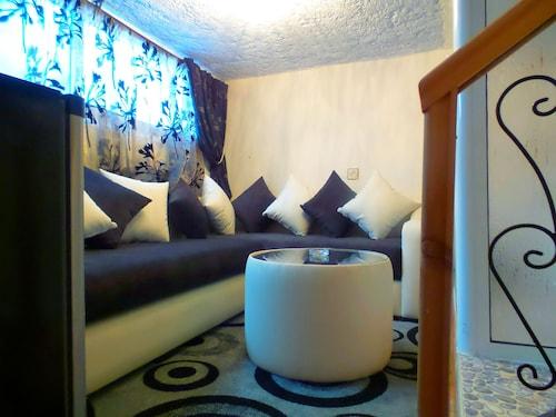 Riad Antek, Chefchaouen
