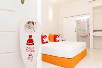 ZEN Rooms Gili Trawangan 1 - Guestroom  - #0