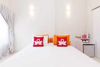 特拉旺岸島 1 號禪房飯店