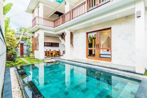 ZEN Villa Lungsiakan Ubud, Gianyar