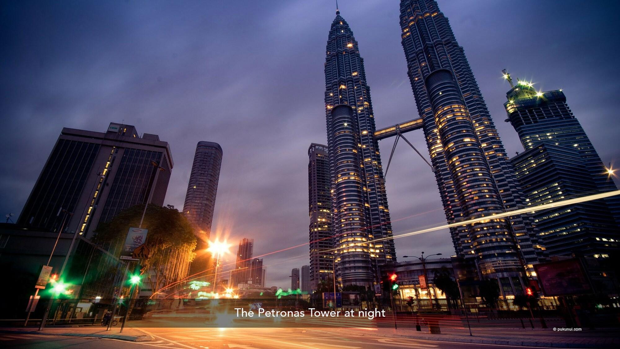 ZEN Rooms Masjid Jamek, Kuala Lumpur