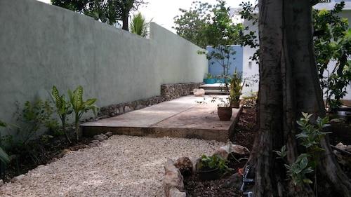 Casa del Aire, Mérida