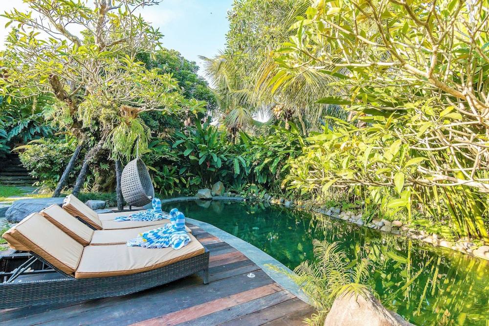 ZEN Villa Tebongkang Ubud, 1 Bedroom