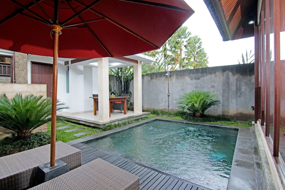 ZEN Villa Pengosekan Ubud