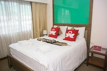 ZEN Rooms Silom 12 - Guestroom  - #0