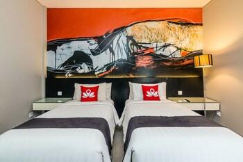 梅拉斯蒂雷吉安庫塔禪房飯店