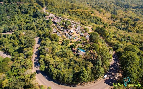 Magoebaskloof Mountain lodge, Mopani
