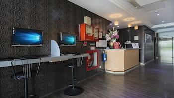 ZEN Rooms Basic Bendemeer - Lobby  - #0