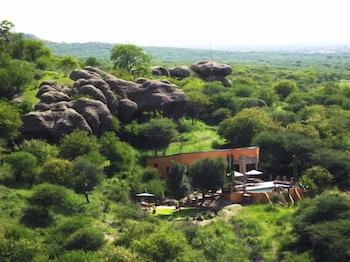 Sasa Safari Camp - Exterior  - #0
