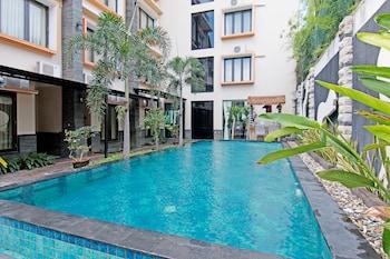 斯里拉卡西米水明漾禪房飯店