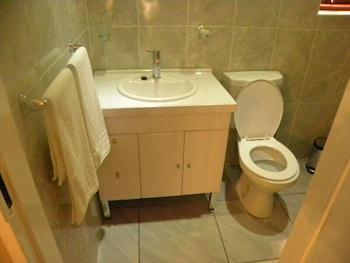 Eikenhof Country Guesthouse - Bathroom  - #0