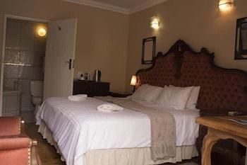 エイケンホフ カントリー ゲストハウス