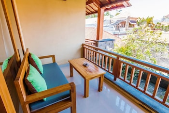 ZEN Rooms Tamblingan Sanur Homestay - Balcony  - #0