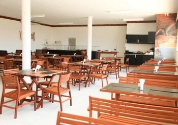 Via Norte Hotel & Eventos - Restaurant  - #0