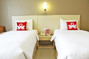 巴瓦卡萊恩 G 121 號禪房飯店