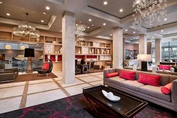 巴爾的摩內港萬豪三角洲飯店 Delta Hotels by Marriott Baltimore Inner Harbor