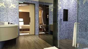 All-Ur Boutique Motel - Xin-Jhung Branch - Bathroom  - #0