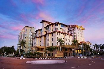 Hotel - D'Anggerek Serviced Apartment