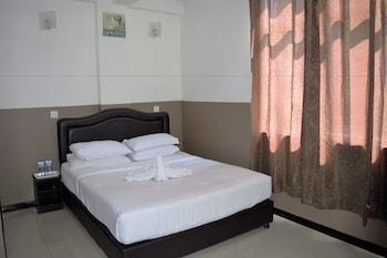 亞哈斯旅館