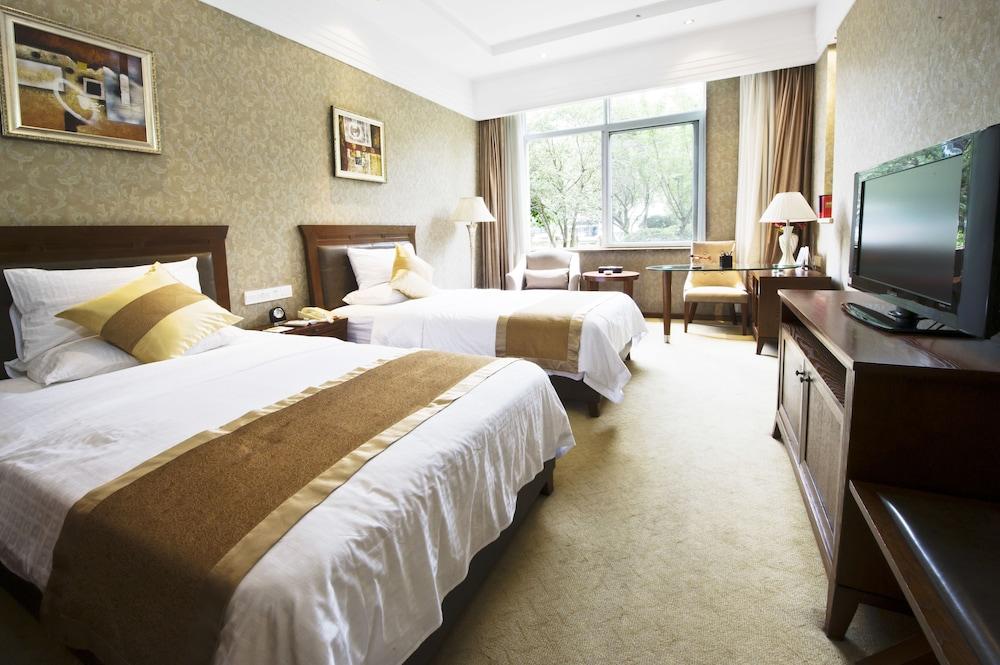 成都成飛グランド ホテル