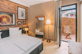 Kisi Hotel - Guestroom  - #0
