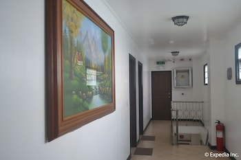 APARTELLE ROYAL Hotel Interior