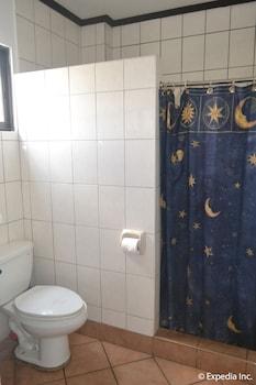 APARTELLE ROYAL Bathroom