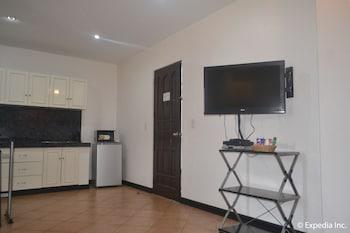 APARTELLE ROYAL Guestroom