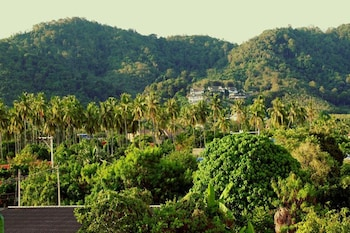 Tropical Sands Guesthouse - View from Hotel  - #0