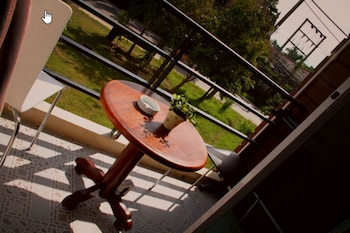 Tropical Sands Guesthouse - Balcony  - #0