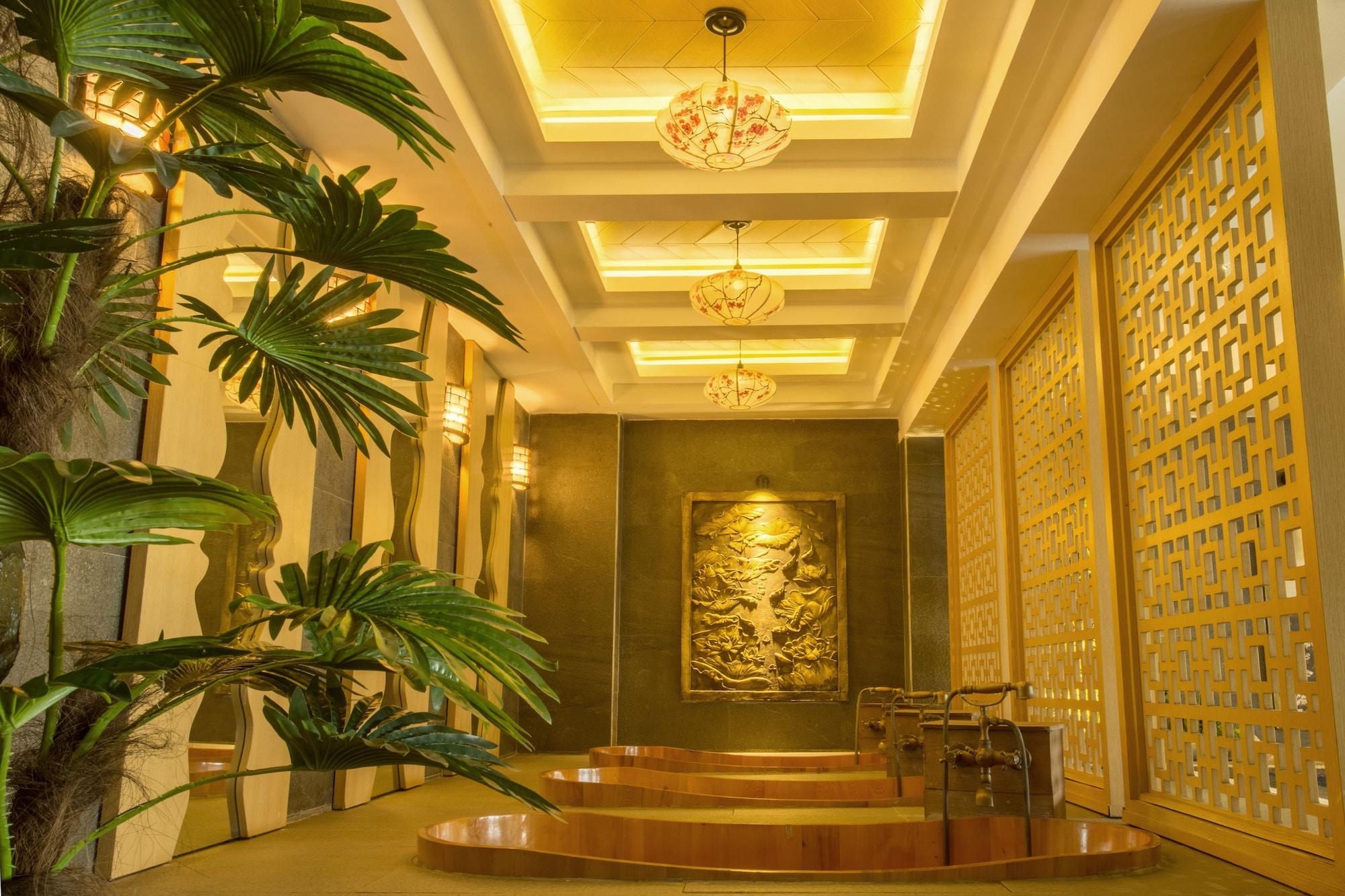 Minh Tam Hotel and Spa, Tân Bình