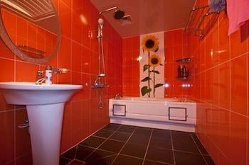 M Motel Soraepogu - Bathroom  - #0