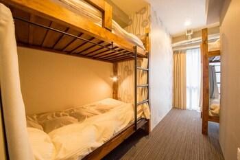 JAPANING HOTEL OXA - Guestroom  - #0