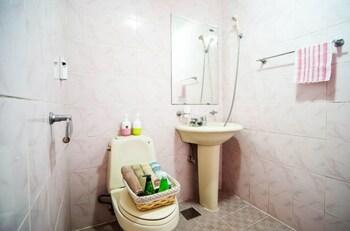 Sea & Park Pension - Bathroom  - #0