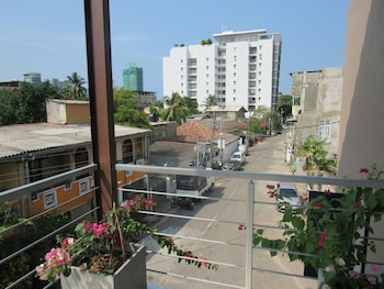Villa Key 2 Ceylon - Balcony View  - #0