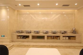 Vienna Hotel Panyu Shiqiao Branch - Buffet  - #0