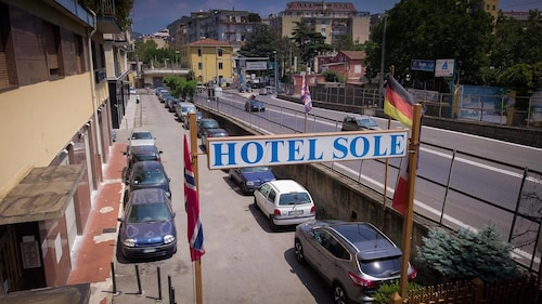. Hotel Sole