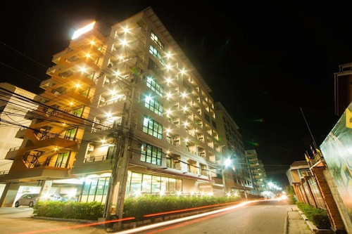Wsotel Hotel and Serviced Apartment, Muang Songkhla