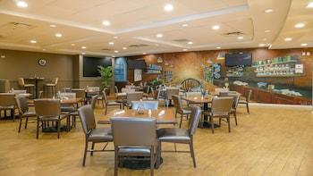 邁爾斯堡市區假日飯店 Holiday Inn Fort Myers - Downtown Area