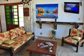 Pousada Mar de Geribá - Lobby Sitting Area  - #0